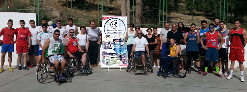 Fundación Granada Integra