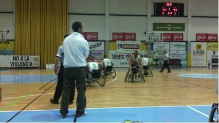 Baloncesto Vélez Málaga