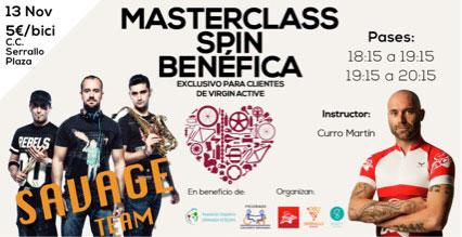 Master Class Granada
