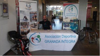Master Class spin Granada