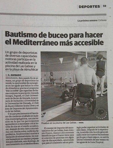 Proyecto Mar Accesible