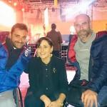 Concierto solidario David y Miguel Angel