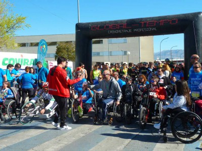 III Carrera Churriana de la Vega